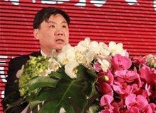 上海汽车总裁陈虹致辞
