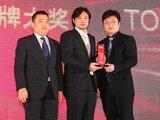 品牌大奖:丰田