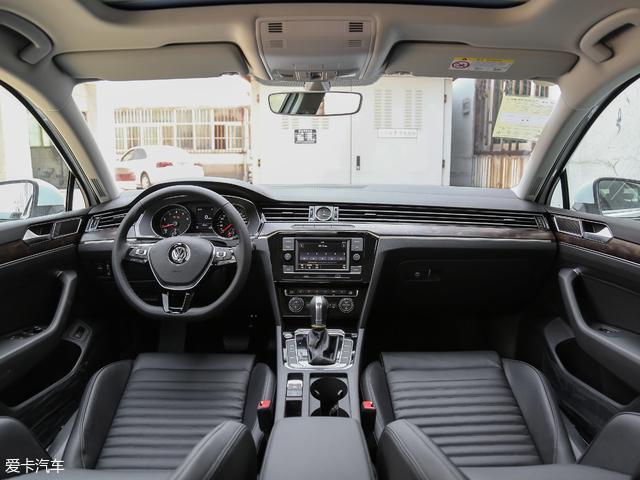 裸车价不到二十万 合资品牌中型车对比