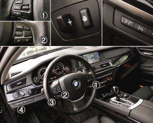 方向盘不只把握方向 加热功能让手部舒适