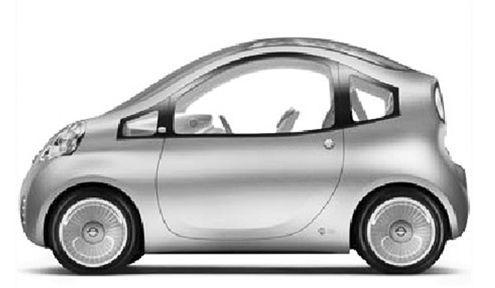 新能源车真的能救的了微型车?