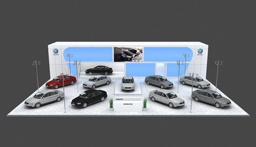 新车发布优惠促销 南京国际车展看点多多