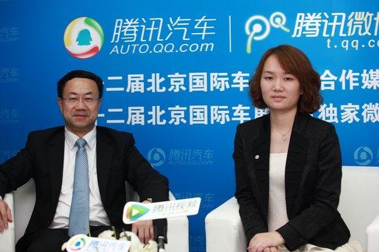 徐育林:广汽全球研发网将实现正向自主开发