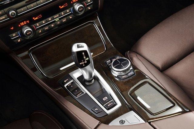 看得到的高端 试驾新BMW 5系Li