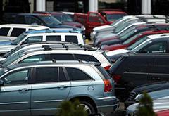 7月乘用车企业销量排行榜:韩系法系持续跌势