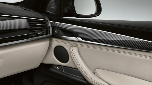 宝马两款SUV周全升级 标配M运动套件