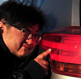 一汽丰田全新RAV4