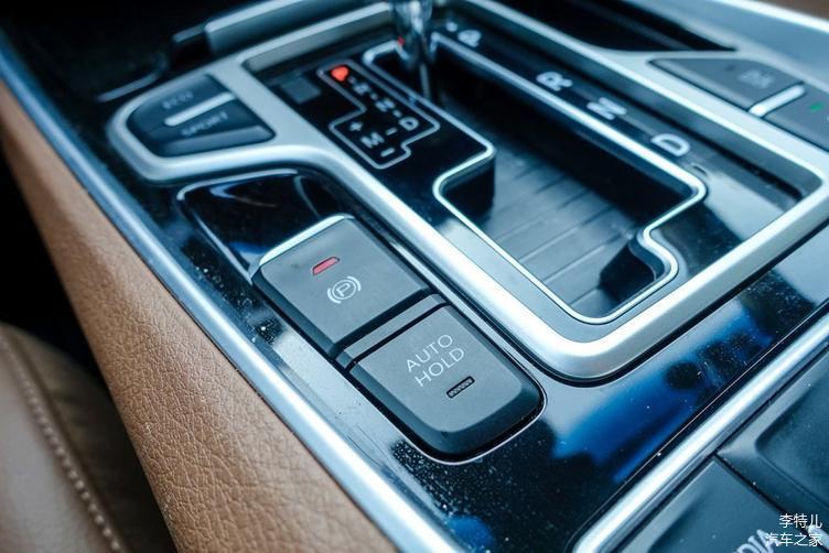 如果高速行驶触碰到电子手刹 是否会车毁人亡