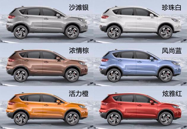 全球高性价比suv东风风神ax5该选哪款奔驰c级加长国产图片