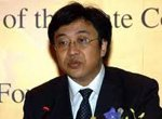 国务院发展研究中心产业经济研究部部长 冯飞