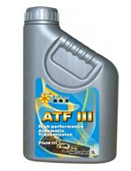 自动变速箱油ATF