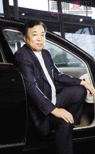 专访:永通集团董事长蒋宗平与湖南的十年