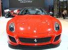 法拉利599 GTO