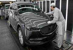 携手长安 马自达将于2020年推国产电动车