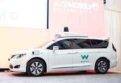 谷歌无人驾驶厢式旅行车即将路测 成本降低90%
