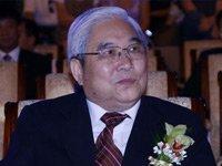 中国工程院院士 郭孔辉