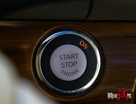 重点体验CARWINGS系统 新款天籁抢先试驾