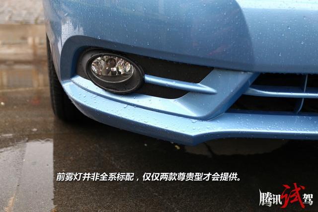 试驾比亚迪全新f3 1.5l 7万元配置王图片