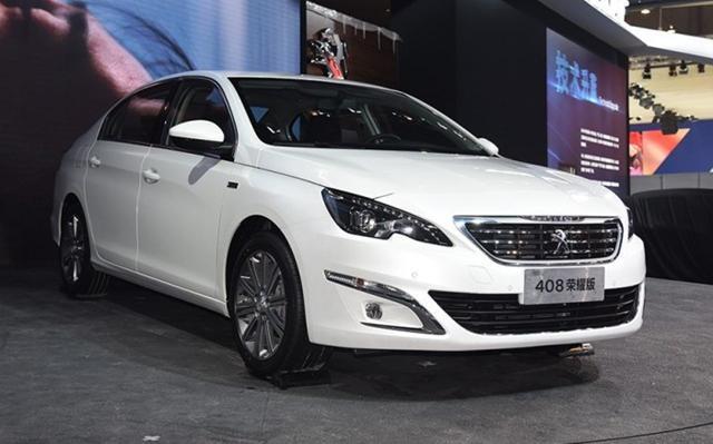 曝东风标致广州车展阵容 两新增车型上市