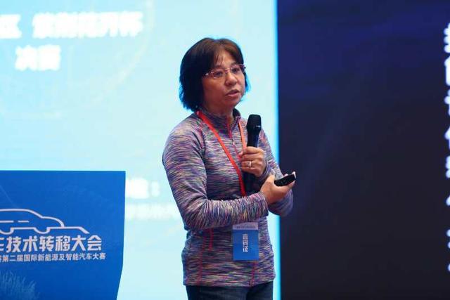 第二届新能源及智能汽车大赛北京赛区决赛在即