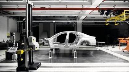 一文了解2017年全球8大车企的轻量化技术及工艺