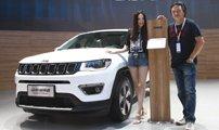 Jeep全新指南者