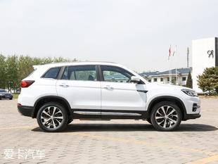 成熟可靠夺标杆 中国品牌紧凑型SUV对比