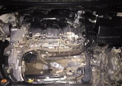 要想汽车省油动力更猛 这地方一定要勤清理
