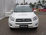 丰田RAV4优惠1万送装潢