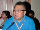 比亚迪销售公司副总经理 王建钧