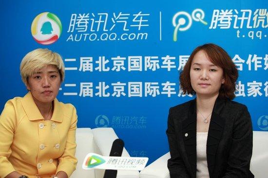 蒋岚:希望和国内商用车企业有更深入合作