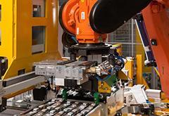 宝马研发固态电池技术 或于2026年量产