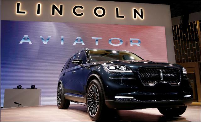 为提升销量 林肯或2022年前在华投产5款车型