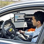 解读无人驾驶汽车工作过程