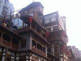 重庆是最有立体感的城市