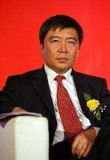 郑州日产总经理郭振甫 谨慎低调的情义老总高清图片