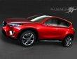 Mazda 势(MINAGI)