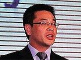比亚迪十五事业部总经理邹财松