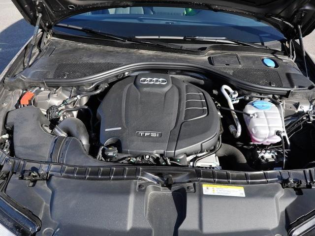 新奥迪A6L购车手册 推荐TFSI/30FSI技术型