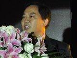 比亚迪第十七事业部总经理 张金涛