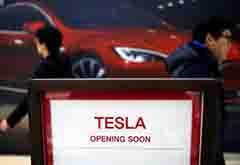 因Autopilot升级延误产量 特斯拉未达年度交付目标