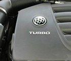 TURBO是速度的象征