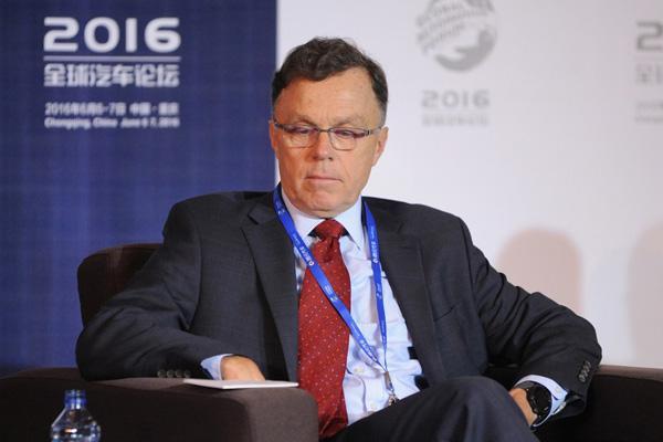 Charles Knight:中国很多投资者并没有做好并购准备