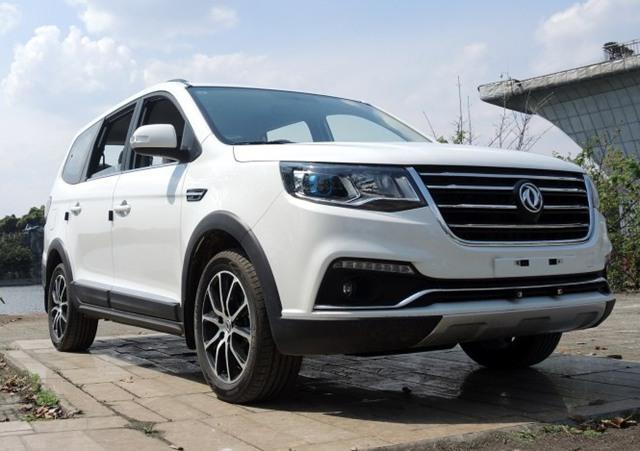 东风将推风行SX6ev电动SUV 竞争荣威ERX5