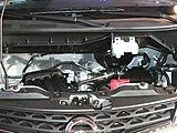 NV200 发动机