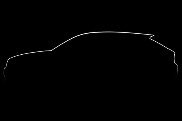 大众品牌将推全新概念SUV 广州车展亮相
