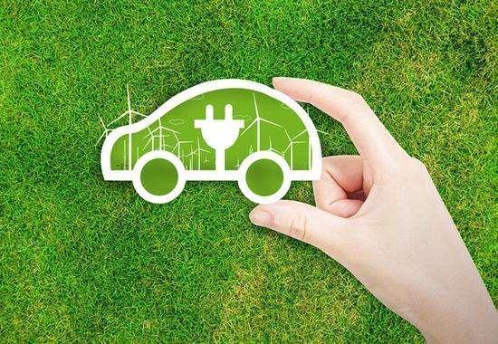 2017年汽车销量数据出炉 新能源车成最大亮点
