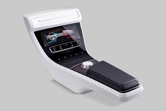 延锋汽车内饰联合科世达开发3D玻璃表面模块