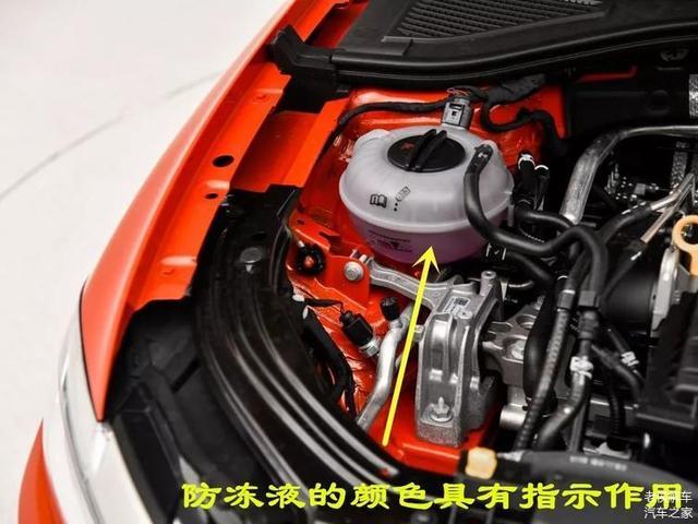 汽车防冻液的水位如何看 是不是低于下限就一定要添加