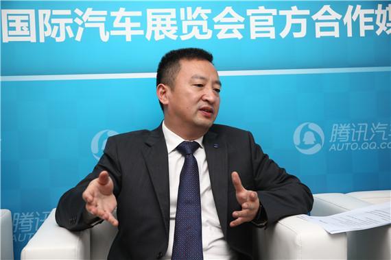 李伟:2050年停止传统汽车制造一点也不激进